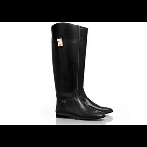 Brand New Tory Burch Riding Boots!
